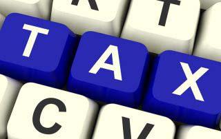 los impuestos directos