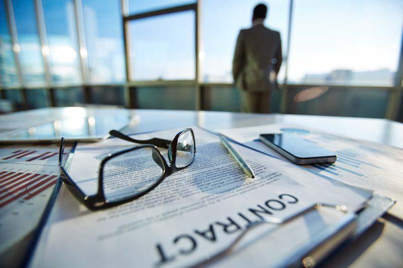 Características de la contratación temporal