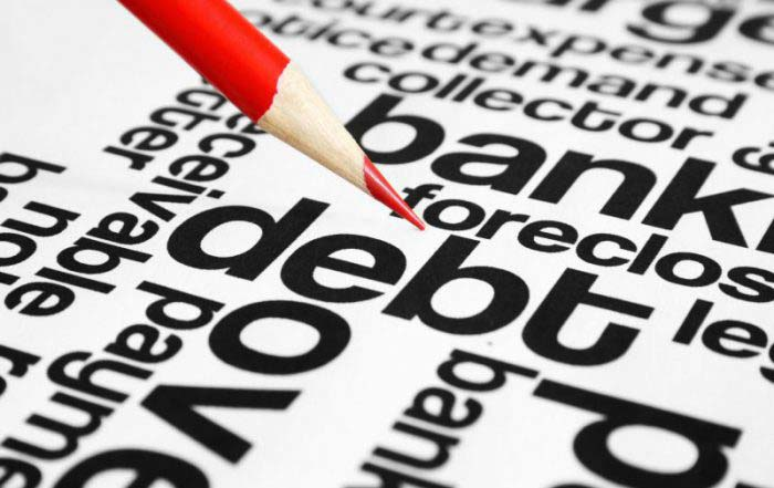 Como afecta el objetivo de deficit en el pago de impuestos