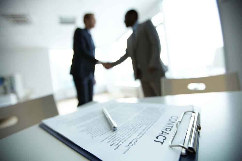 el contrato indefinido