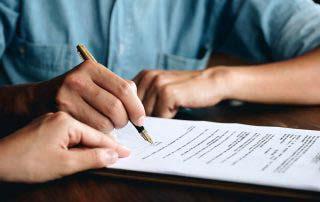 La prórroga automática en los contratos temporales