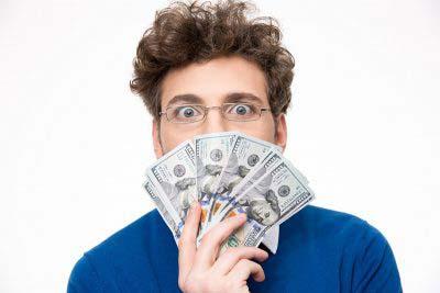 La tributación de los premios de lotería