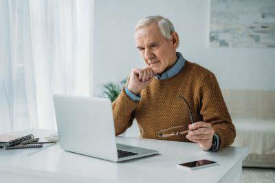 edad de jubilacion