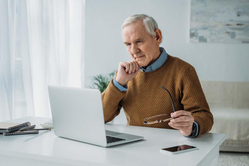 Conoce las ventajas de retrasar la edad de jubilación