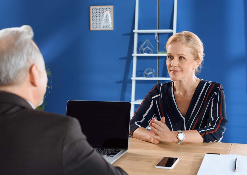 Las bonificaciones en la contratación de mayores
