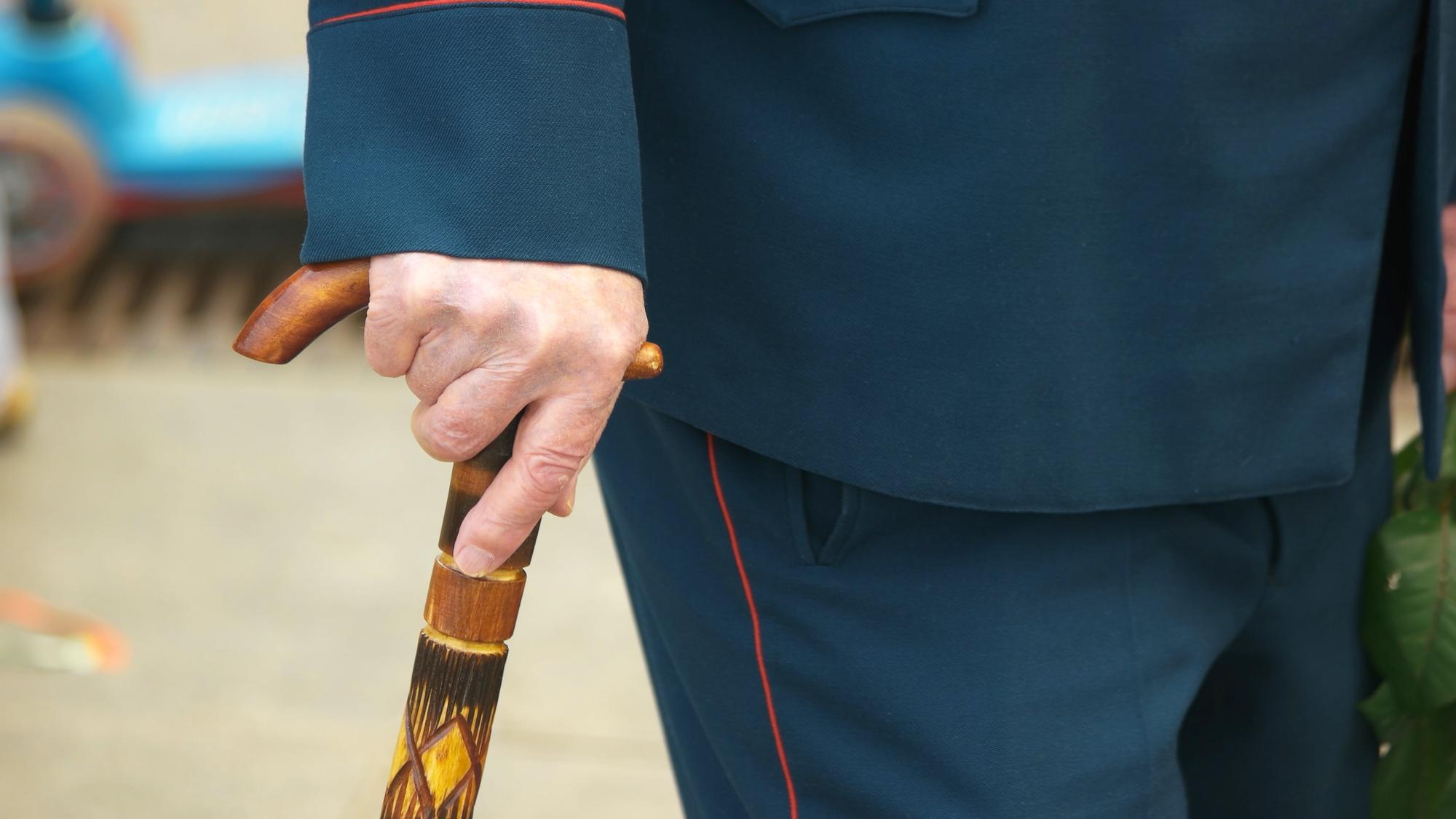 El cálculo del servicio militar para la pensión de jubilación